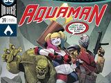 Aquaman Vol 8 39