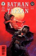 Batman Tarzan Claws of the Catwoman 2