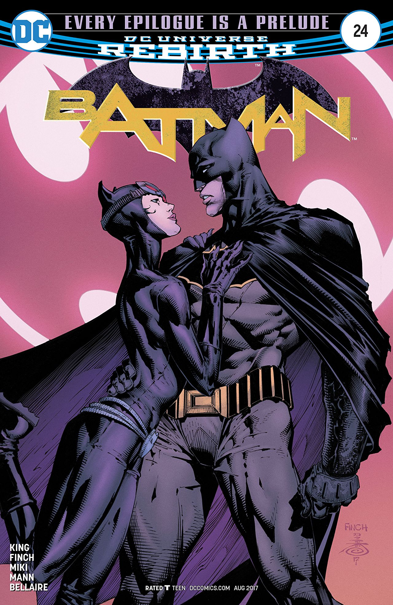Batman Vol 3 24