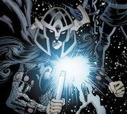 Big Barda Dark Multiverse Blackest Night 0001