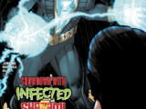 Black Adam: Year of the Villain Vol 1 1