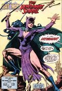 Catwoman Earth-One 04
