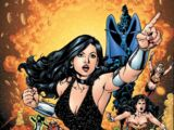 Donna Troy (New Earth)