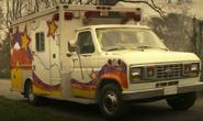 Danny the Street Doom Patrol TV Series 001