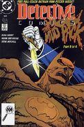 Detective Comics 604