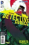 Detective Comics Vol 2 32