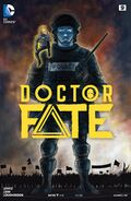 Doctor Fate Vol 4 9