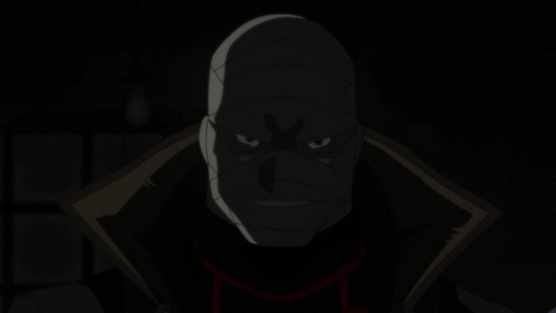 Edward Nygma (DC Animated Movie Universe)