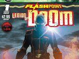 Flashpoint: Legion of Doom Vol 1 1