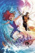 Future State Aquaman Vol 1 1 Textless