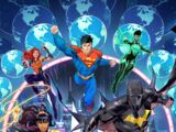 Justice League (Future State)
