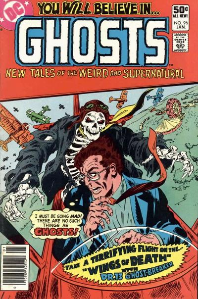 Ghosts Vol 1 96