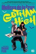 Gotham High quote