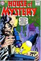 House of Mystery v.1 68