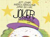 Joker: Killer Smile Vol 1 3