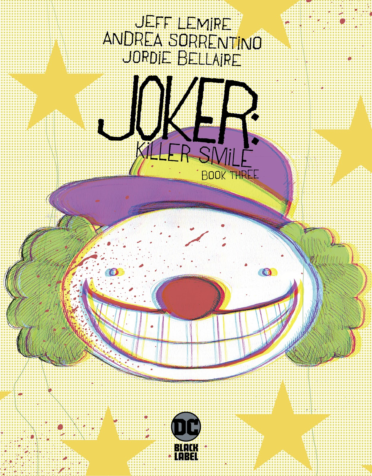 Joker: Killer Smile Vol 1 3