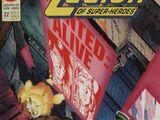 Legion of Super-Heroes Vol 4 22