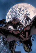 Man-Bats 001