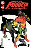 Mister Miracle The Source of Freedom Vol 1 3