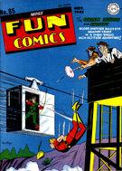 More Fun Comics 85