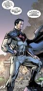 Overman (Earth 10)