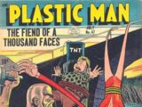 Plastic Man Vol 1 47