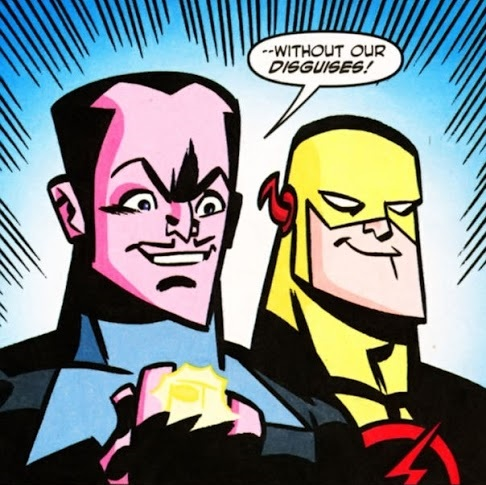 Sinestro (Earth-508)