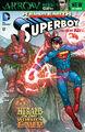 Superboy Vol 6 17