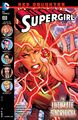 Supergirl Vol 6 33