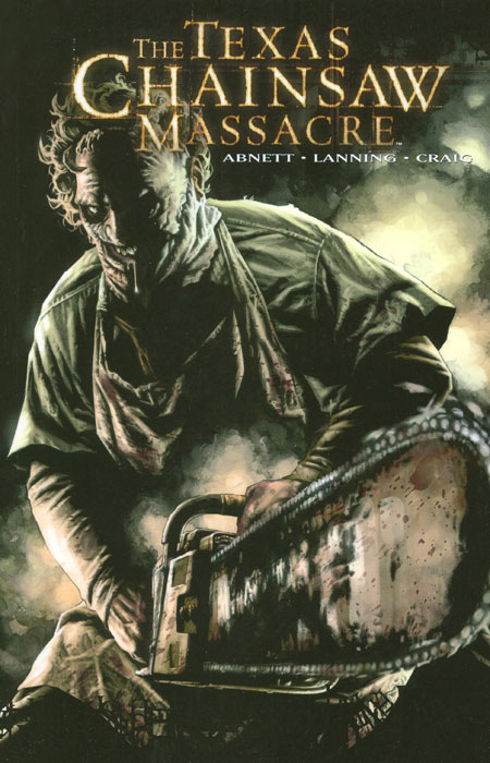 Texas Chainsaw Massacre (Collected)