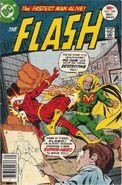 The Flash Vol 1 249