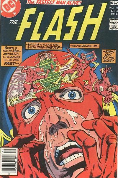 The Flash Vol 1 256
