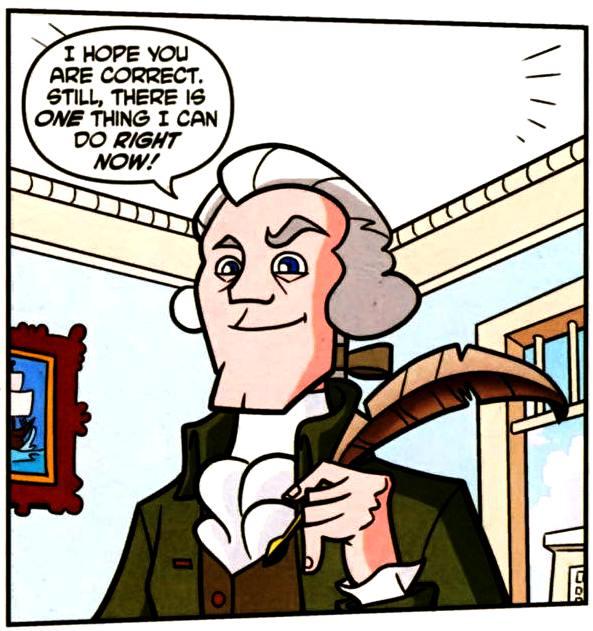 Thomas Jefferson (Earth-508)