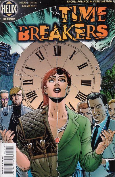 Time Breakers Vol 1 4
