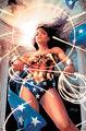 Wonder Woman Vol 1 750 Unknown Comics Jay Anacleto Virgin Lasso Variant Cover