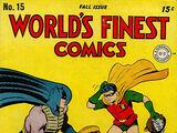 World's Finest Vol 1 15