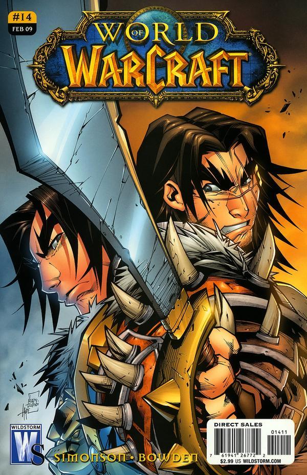 World of Warcraft Vol 1 14