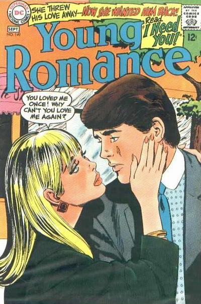 Young Romance Vol 1 149