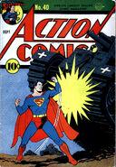 Action Comics 040