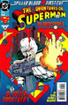 Adventures of Superman Vol 1 507