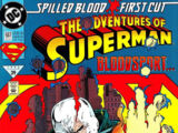 Adventures of Superman Vol 1 507
