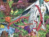 Amethyst, Princess of Gemworld Vol 1 10