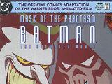 Batman: Mask of the Phantasm - The Animated Movie Vol 1 1