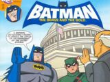Batman: The Brave and The Bold Vol 1 3