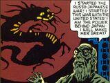Black Dragon Society (Earth-Two)