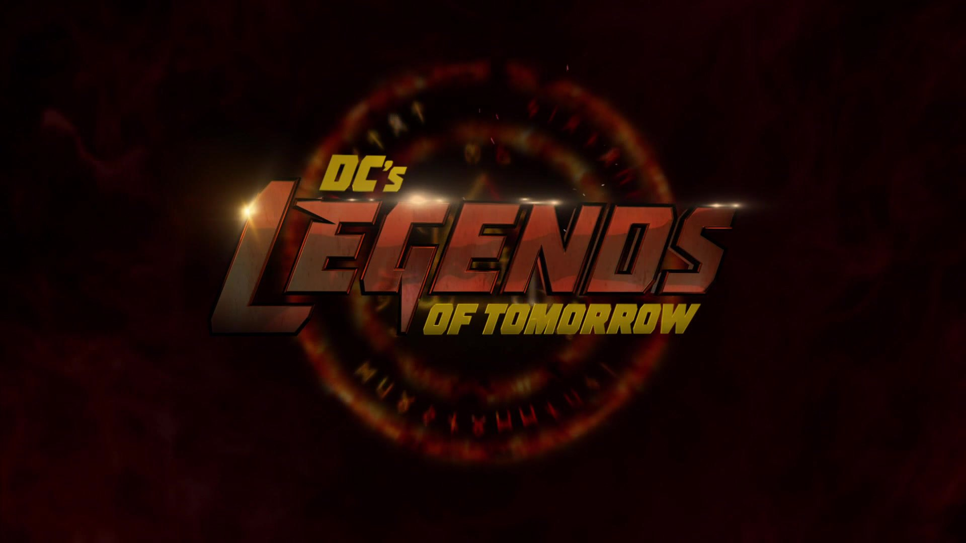 DC's Legends of Tomorrow (TV Series) Episode: Daddy Darhkest