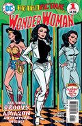 DC Retroactive Wonder Woman 70s