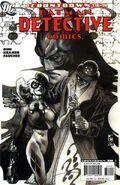 Detective Comics 837