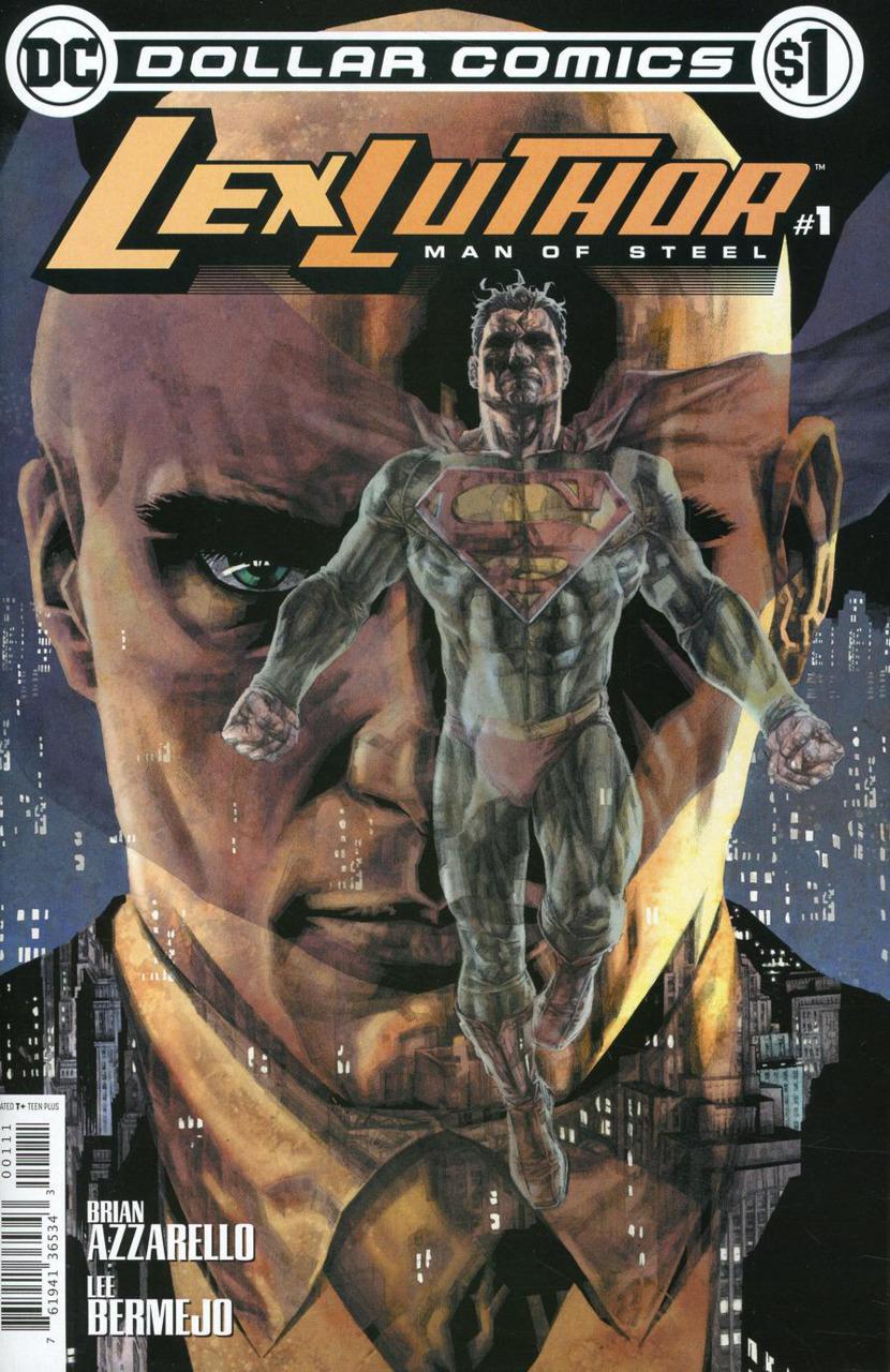 Dollar Comics Luthor Vol 1 1.jpg