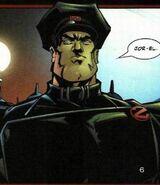 Dru-Zod Return to Krypton